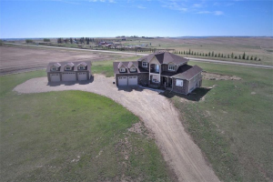 270024 N2N ESTATES RG, Rural Rocky View County