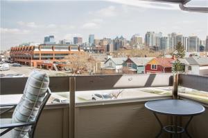 #404 1222 KENSINGTON CL NW, Calgary