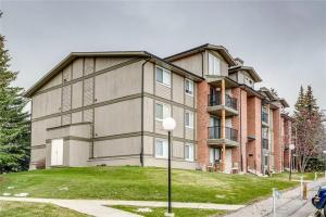 #521 6400 COACH HILL RD SW, Calgary