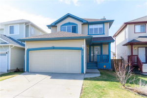 29 CREEK SPRINGS RD NW, Airdrie