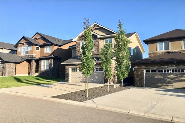 62 ASPENSHIRE PL SW, Calgary