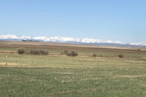88 ST , Rural Foothills County