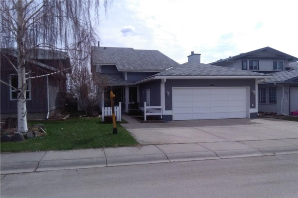259 SHAWCLIFFE CI SW, Calgary