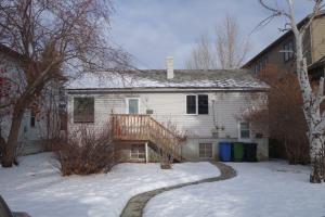 2116 36 AV SW, Calgary