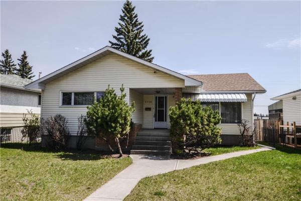 3708 KERRYDALE RD SW, Calgary