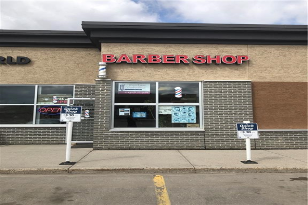 #404 121 Main ST SW, Airdrie