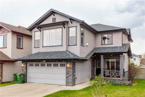 2841 COOPERS MR SW, Airdrie