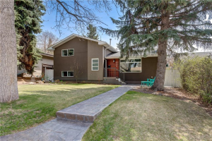 4220 CHIPPEWA RD NW, Calgary