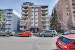#403 1311 15 AV SW, Calgary