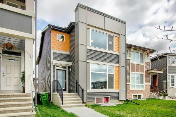 408 CORNERSTONE PS NE, Calgary