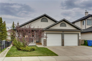 168 WEST CREEK GL , Chestermere