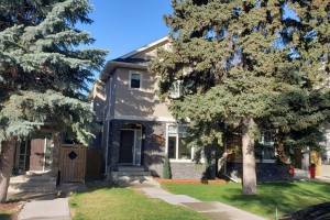 4829 21 AV NW, Calgary