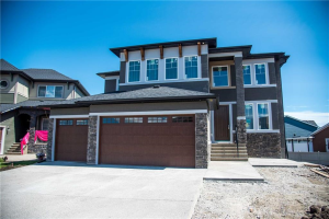 124 ASPENMERE WY , Chestermere