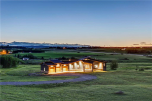 23 Red Willow CR W, Rural Foothills County