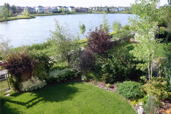 164 WEST CREEK LD , Chestermere