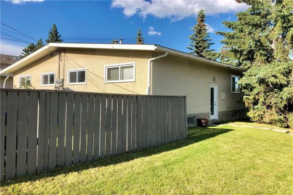 2847 39 ST SW, Calgary