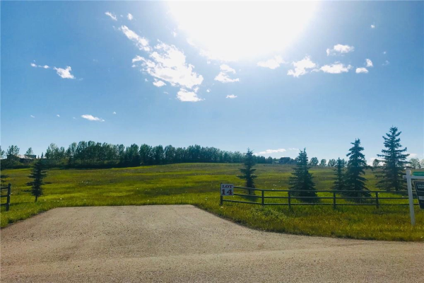 LOT 14 - 286057 50 ST E, Rural Foothills County