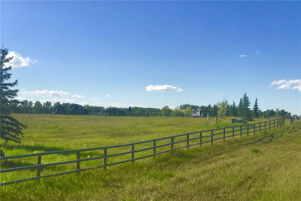 LOT 15 - 286047 50 ST E, Rural Foothills County