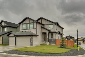 140 RAINBOW FALLS HE , Chestermere