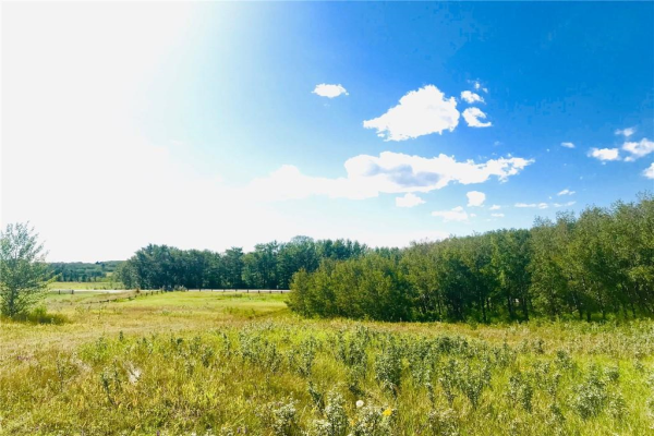 LOT 5 - 274104 Havens GA E, Rural Foothills County