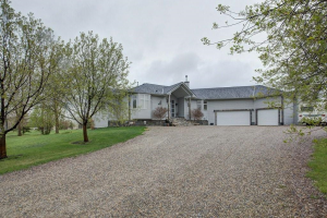 105 Butte Hills PL, Rural Rocky View County