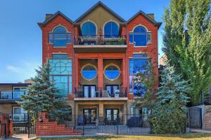 #203 2306 17B ST SW, Calgary