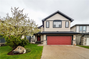 64 HIDDEN CREEK CI NW, Calgary