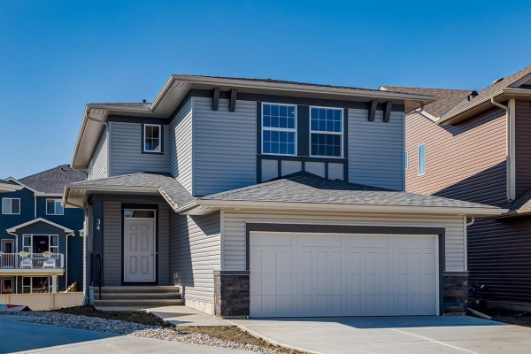 34 BAYVIEW CI SW, Airdrie