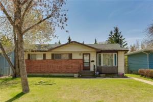 2331 54 AV SW, Calgary