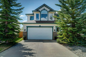 245 SCENIC VIEW CL NW, Calgary
