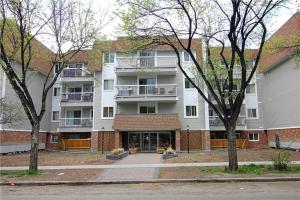 #303 540 18 AV SW, Calgary