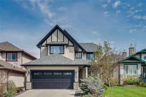 62 HIDDEN CREEK HT NW, Calgary