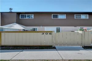#306 5404 10 AV SE, Calgary