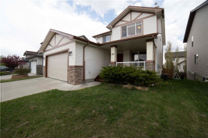 289 WEST LAKEVIEW DR , Chestermere