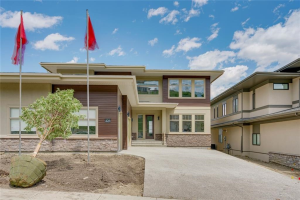 426 Patterson BV SW, Calgary