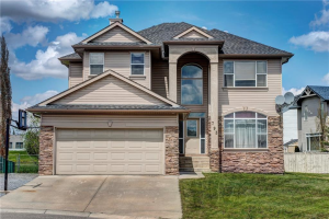 793 CRYSTAL BEACH BA , Chestermere