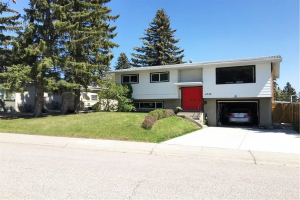 4732 Nelson RD NW, Calgary
