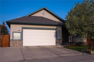 140 West Creek BV , Chestermere