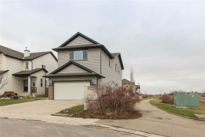 224 Morningside GR SW, Airdrie