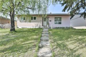 124 FORITANA RD SE, Calgary