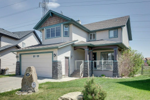 230 WEST CREEK ME , Chestermere