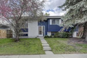 287 QUEEN ALEXANDRA RD SE, Calgary