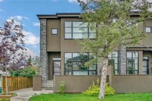 #1 2426 29 ST SW, Calgary