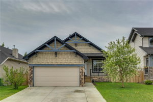 268 WINDERMERE DR , Chestermere