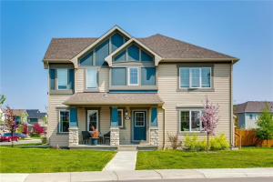 193 VIEWPOINTE TC , Chestermere