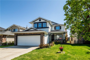 195 LAVENDER WY , Chestermere