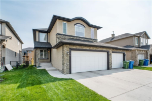244 EAST LAKEVIEW PL , Chestermere