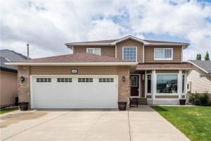 1555 MEADOWBROOK DR SE, Airdrie