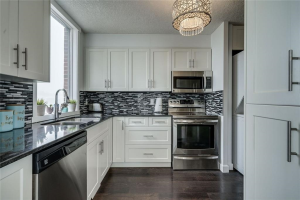 #802 145 POINT DR NW, Calgary