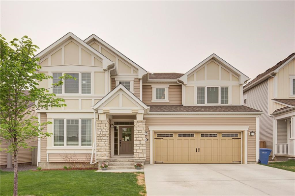 108 VIEWPOINTE TC , Chestermere